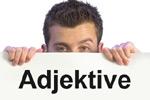 Spanische Adjektive